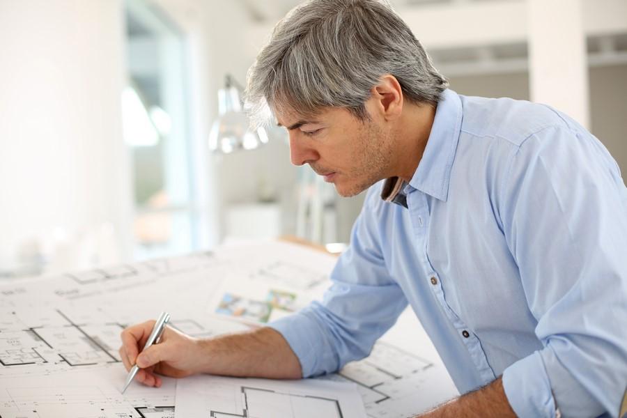 Stavební materiály pro projektanty