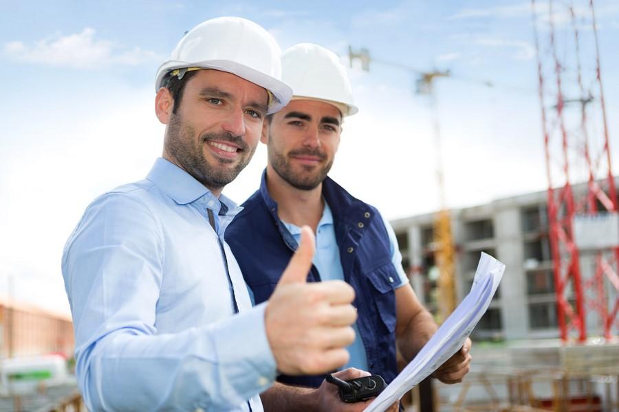 Stavební materiály pro stavebníky