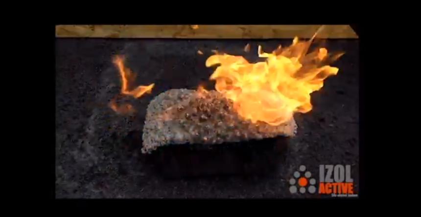 Vyrobili jsme nové převratné materiály: například prodyšný nehořlavý polystyren