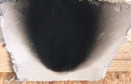 Jedinečná protipožární ochrana kovů
