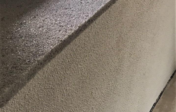 Tepelná izolace obvodového zdiva a stropu