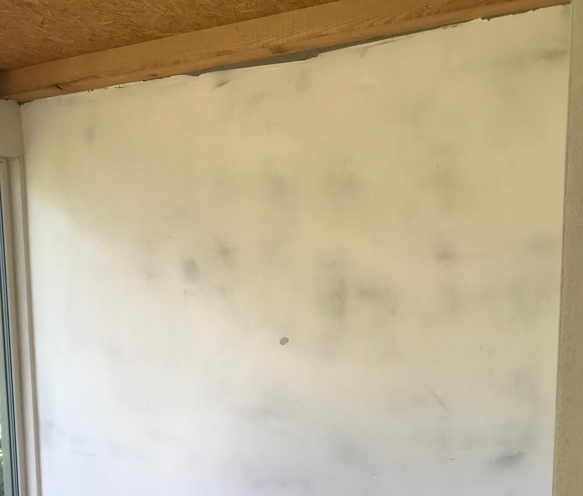Tepelná izolace obvodového zdiva